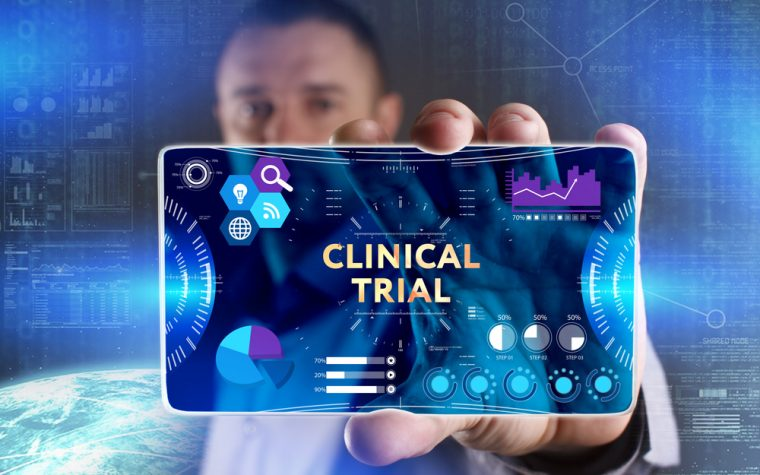 clinical trial to open
